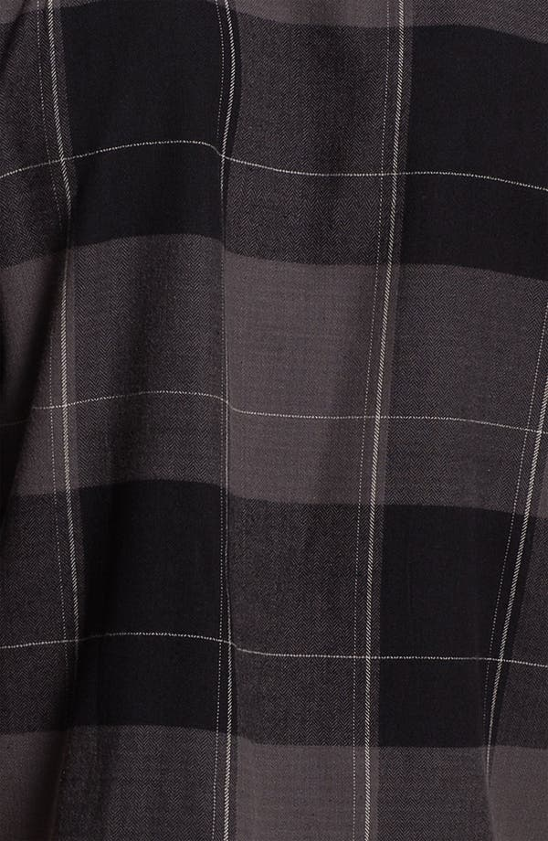 Alternate Image 3  - Ezekiel Herringbone Flannel Shirt