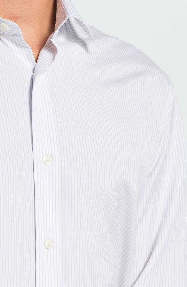 Alternate Image 3  - Salvatore Ferragamo Sport Shirt