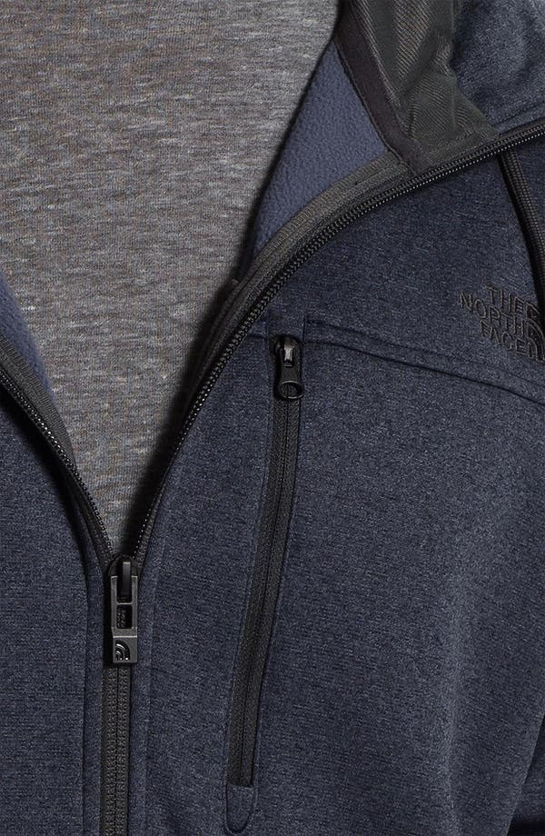 Alternate Image 3  - The North Face 'McCracken' Fleece Hoodie