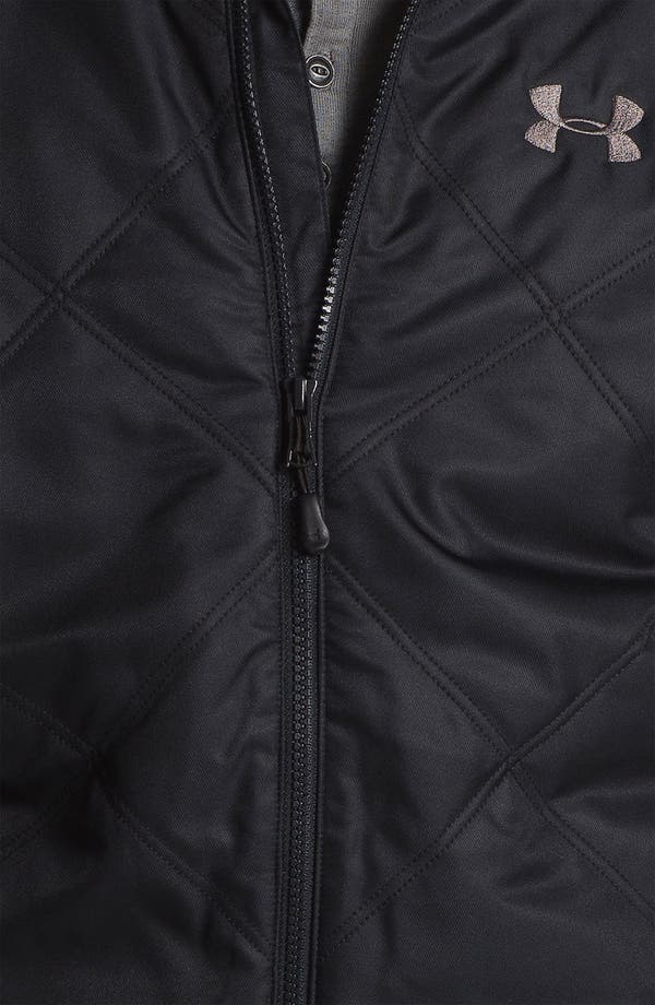 Alternate Image 3  - Under Armour 'Focus Storm' Jacket