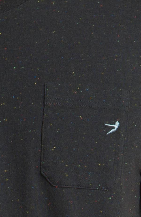 Alternate Image 3  - 55DSL 'Taska' V-Neck T-Shirt