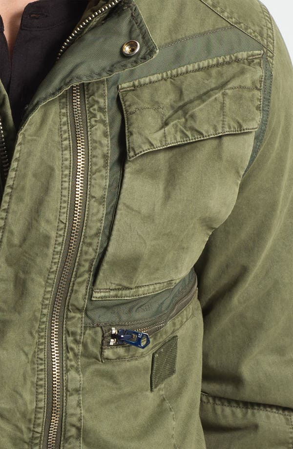 Alternate Image 3  - G-Star Raw 'Aero' Field Jacket