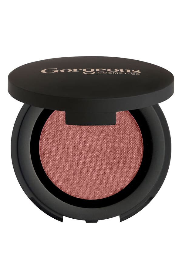 Alternate Image 1 Selected - Gorgeous Cosmetics 'Colour Pro' Eyeshadow