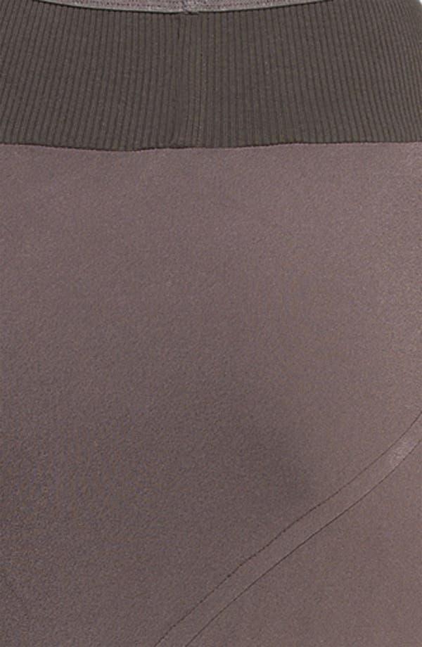 Alternate Image 3  - Rick Owens Crepe Midi Skirt
