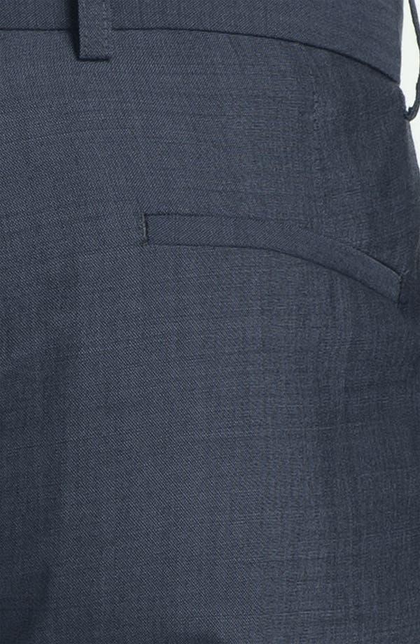 Alternate Image 3  - Topman Skinny Fit Trousers