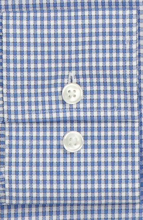 Alternate Image 2  - BOSS HUGO BOSS Slim Fit Dress Shirt