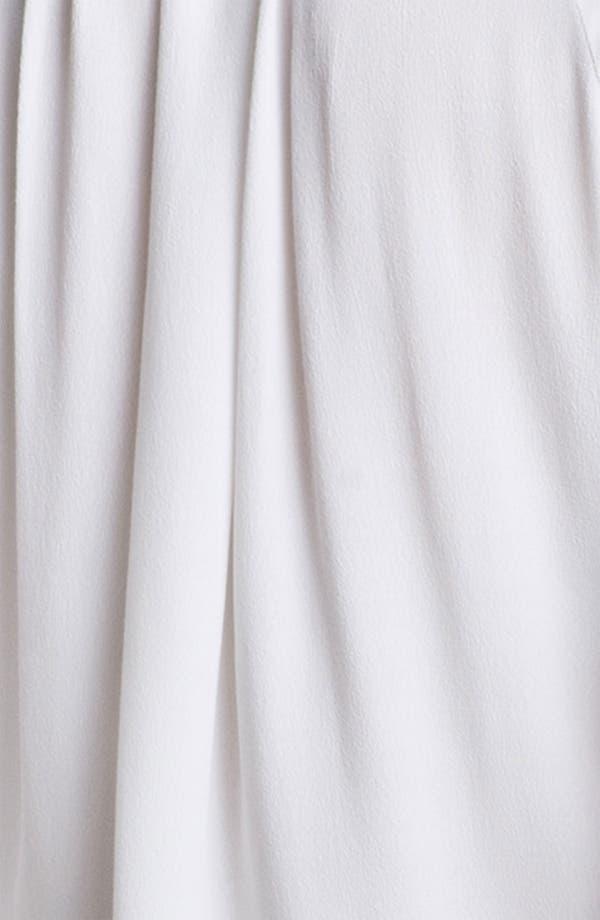 Alternate Image 3  - Diane von Furstenberg 'Acquialina' Peasant Blouse