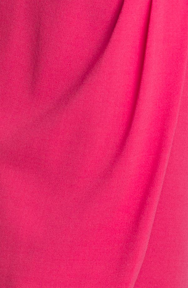 Alternate Image 3  - Lafayette 148 New York 'Elsa - Astute Crepe' Dress