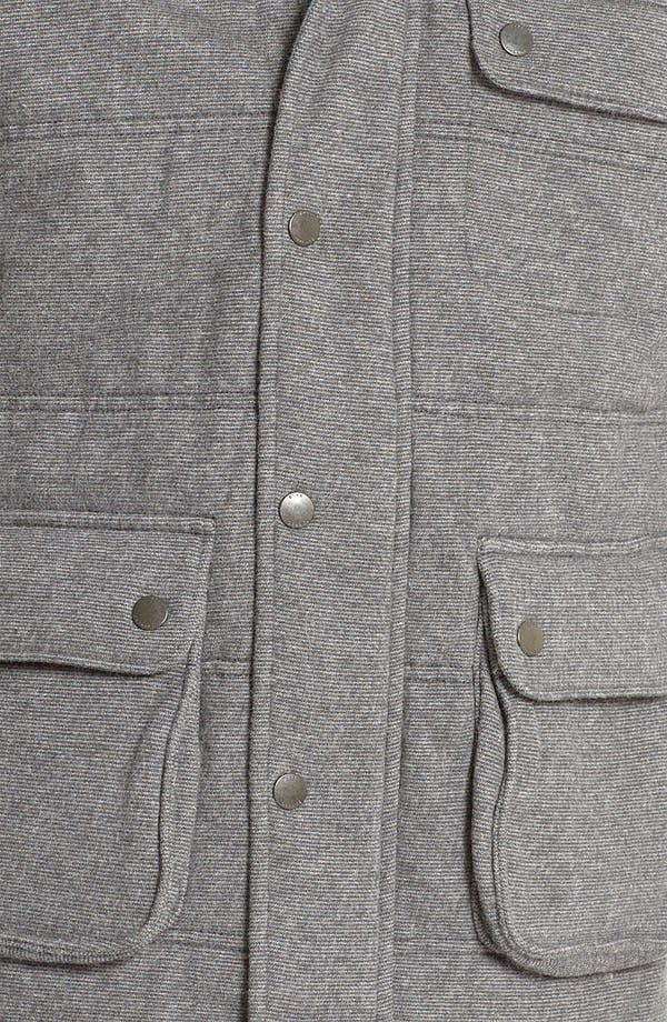 Alternate Image 3  - BOSS Orange 'Znow' Quilted Jacket