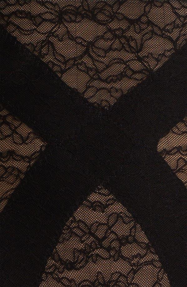 Alternate Image 3  - Donna Karan 'Incognita' Shaping Thong