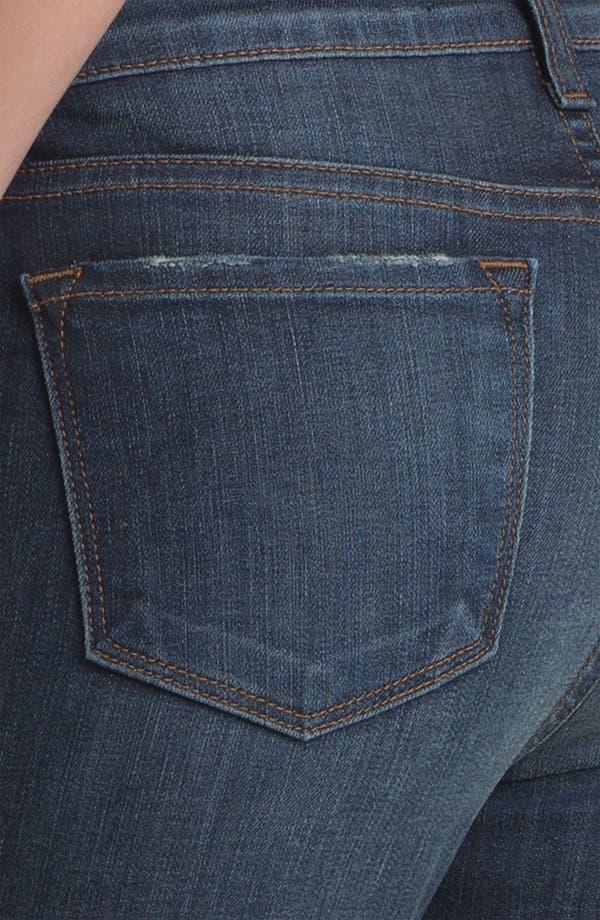 Alternate Image 3  - J Brand 'Sylvie' Crop Flare Leg Jeans (East Wick)