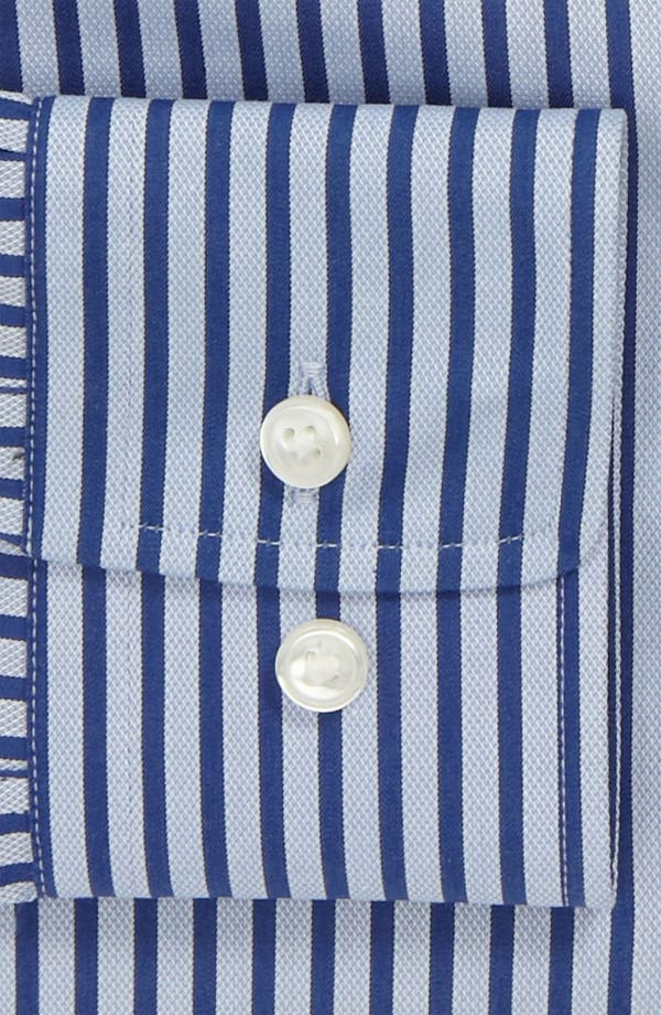 Alternate Image 2  - BOSS Black Sharp Fit Dress Shirt (Online Only)