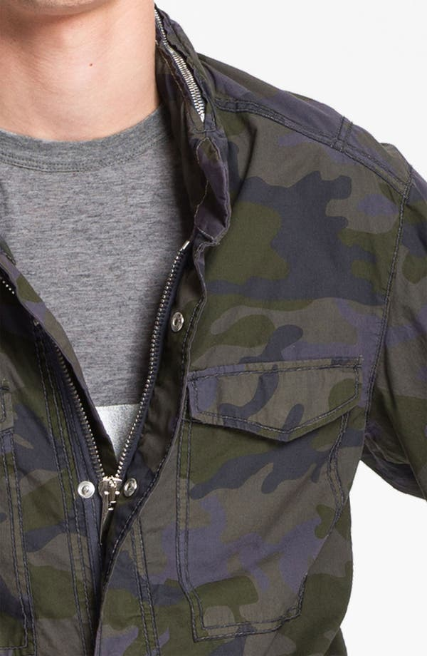 Alternate Image 3  - U Clothing 'Zane' M-65 Field Jacket
