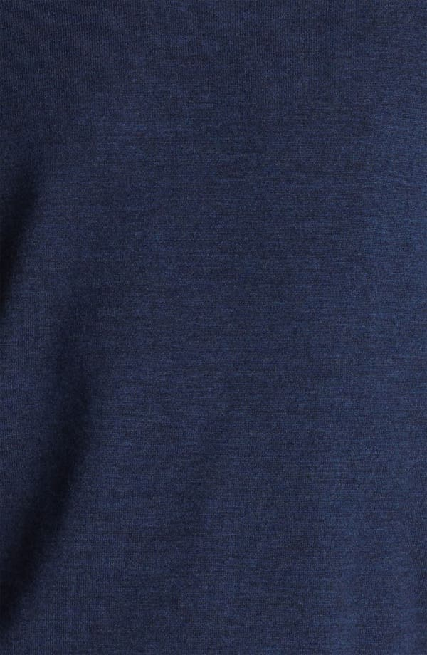 Alternate Image 3  - A.P.C. V-Neck Wool Sweater