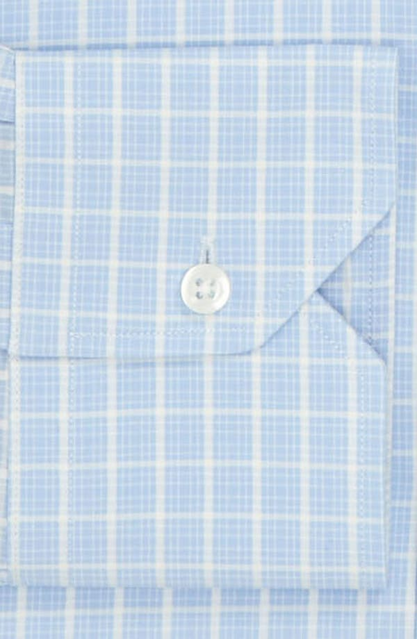 Alternate Image 2  - John W. Nordstrom® Traditional Fit Dress Shirt