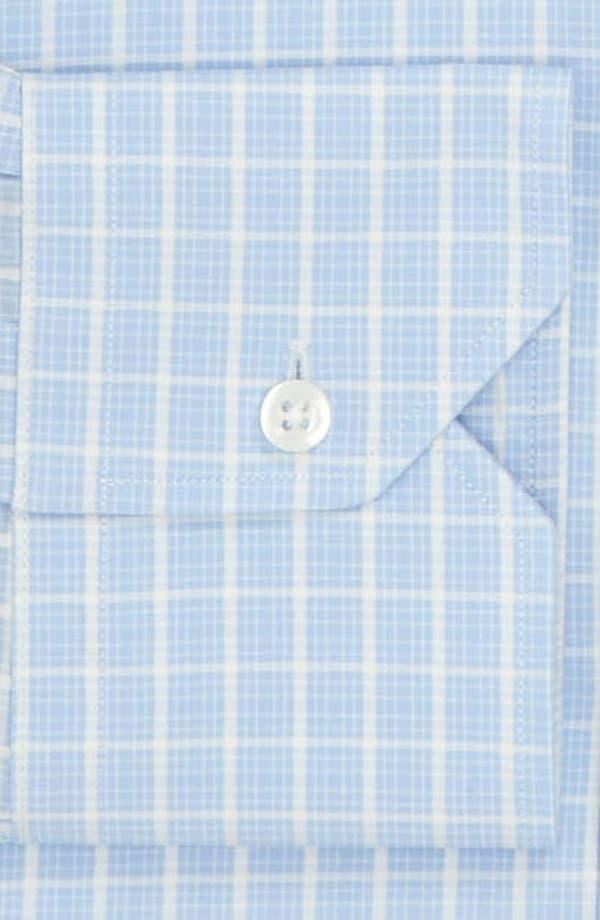 Alternate Image 2  - John W. Nordstrom® Traditional Fit Dress Shirt