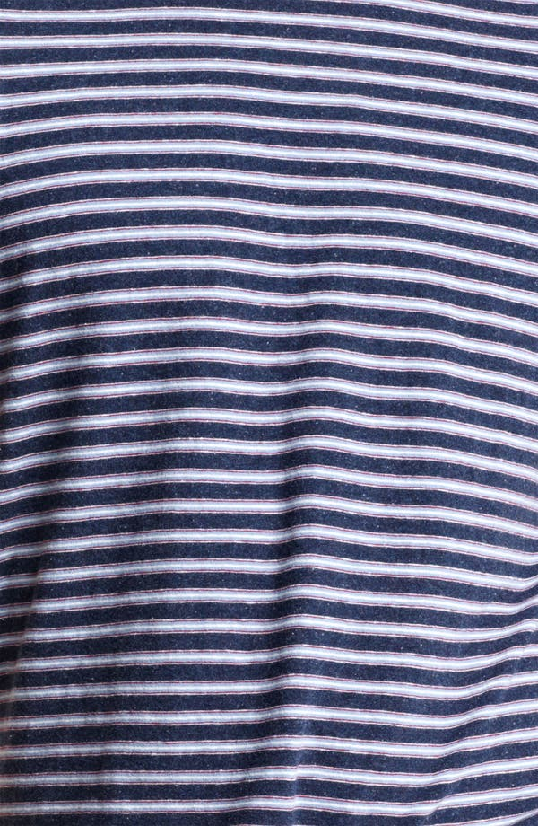 Alternate Image 3  - Todd Snyder Classic Stripe T-Shirt