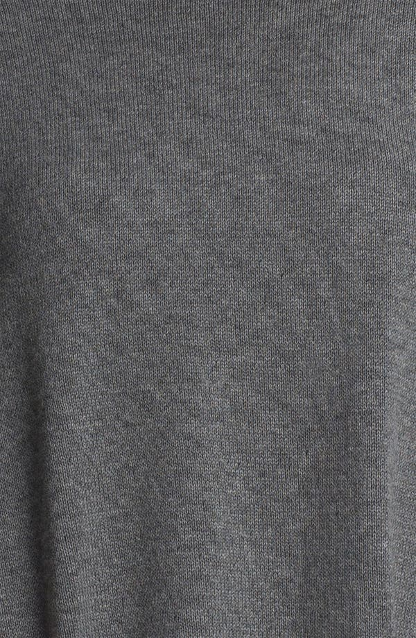 Alternate Image 3  - Eileen Fisher Boxy Organic Cotton Top (Online Exclusive)