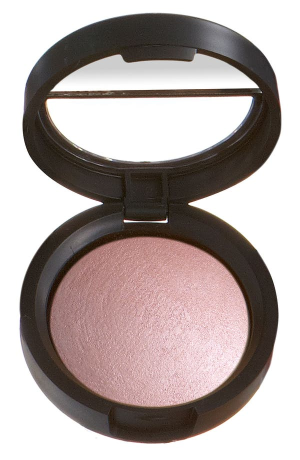 Main Image - Laura Geller Beauty 'Sugared' Baked Pearl Eyeshadow