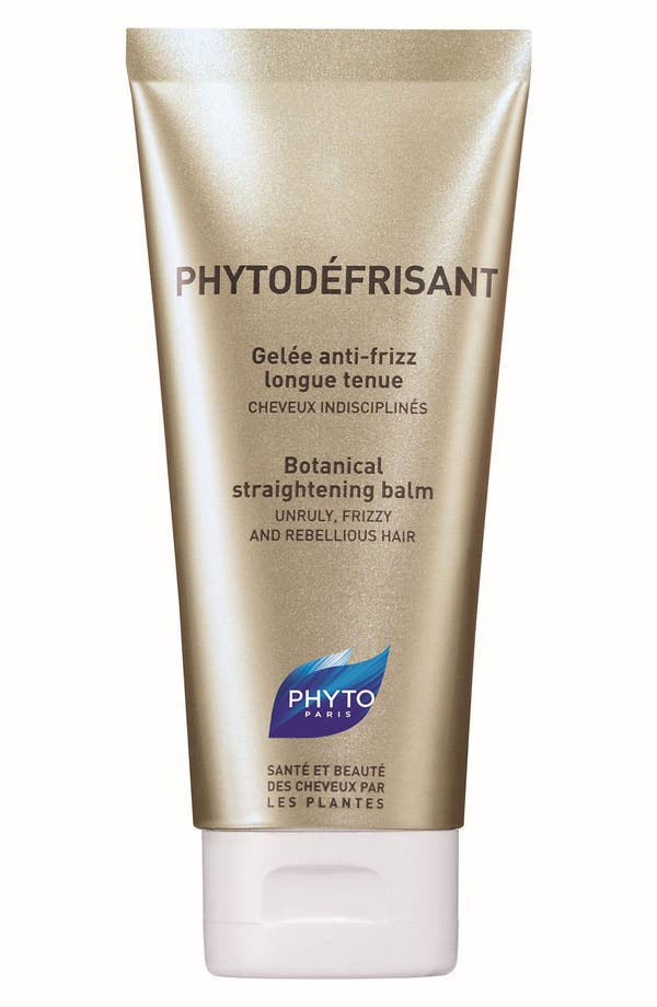 Alternate Image 1 Selected - PHYTO Phytodéfrisant Botanical Hair Straightening Balm