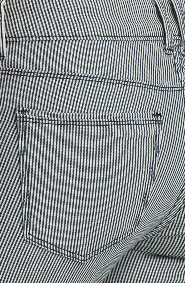 Alternate Image 3  - KUT from the Kloth 'Brigitte' Stripe Pants
