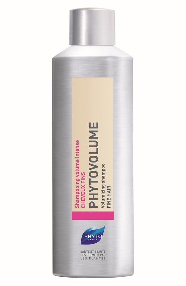 Phytovolume Volumizing Shampoo,                         Main,                         color,