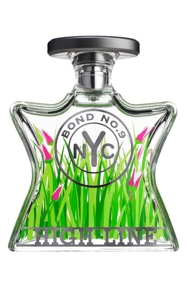 Alternate Image 1 Selected - Bond No. 9 New York 'High Line' Eau de Parfum