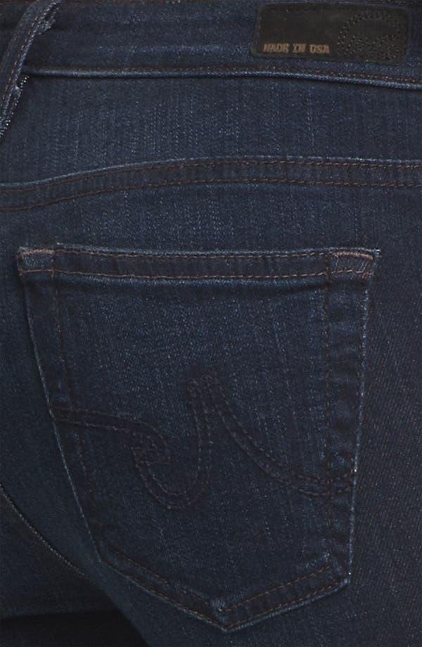 Alternate Image 3  - AG Jeans 'Stilt' Cigarette Leg Stretch Jeans (Jetsetter)