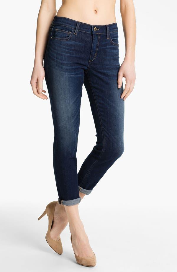 Alternate Image 1 Selected - Joe's Straight Leg Ankle Jeans (Beaven)