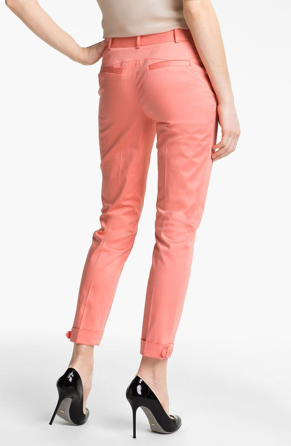 Alternate Image 2  - Ted Baker London Tapered Trousers
