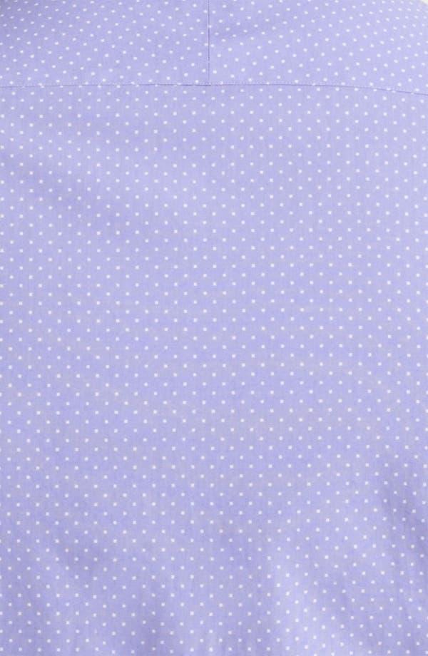 Alternate Image 3  - Paul Smith London Pin Dot Dress Shirt