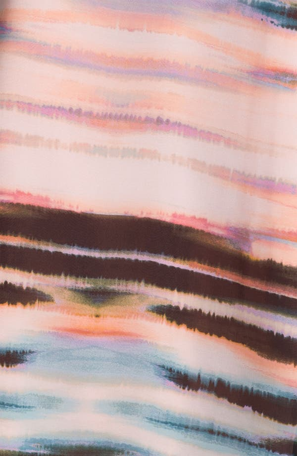 Alternate Image 3  - Sanctuary 'Painted Sky' Chiffon Maxi Dress
