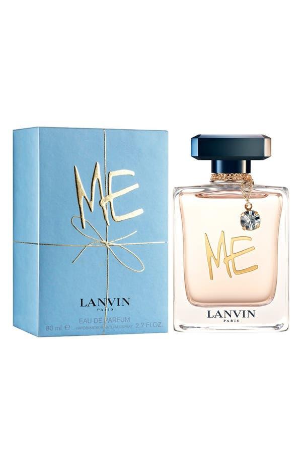 Alternate Image 2  - Lanvin 'ME' Eau de Parfum