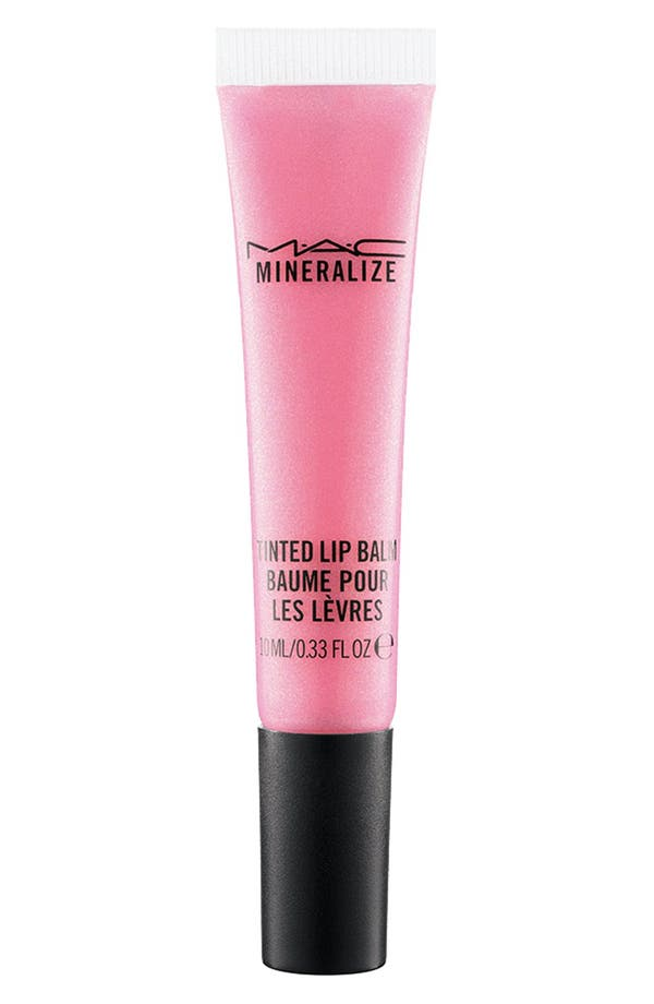 Alternate Image 1 Selected - M·A·C 'Mineralize - Baking Beauties' Tinted Lip Balm