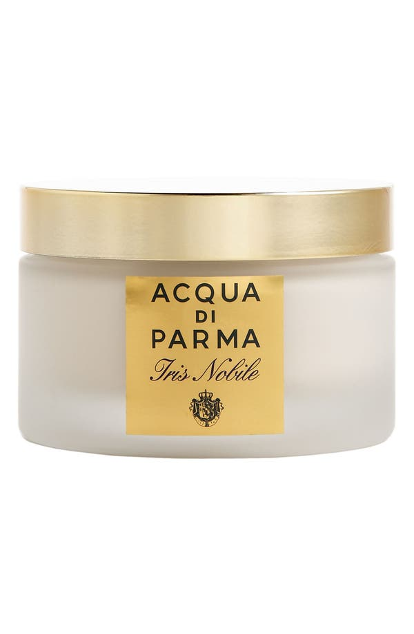 Alternate Image 1 Selected - Acqua di Parma 'Iris Nobile' Luminous Body Cream