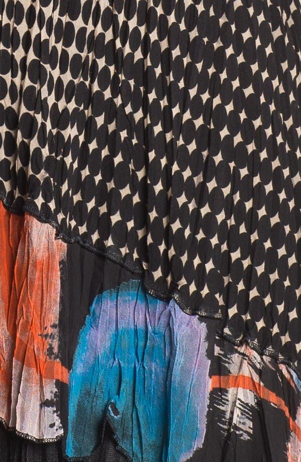 Alternate Image 3  - Komarov Print Sleeveless Tunic with Tank