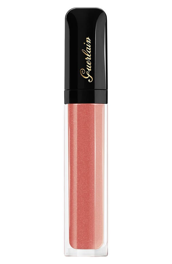 'Gloss d'Enfer' Maxi Shine Lip Gloss,                             Main thumbnail 1, color,                             No. 462 Rosy Bang