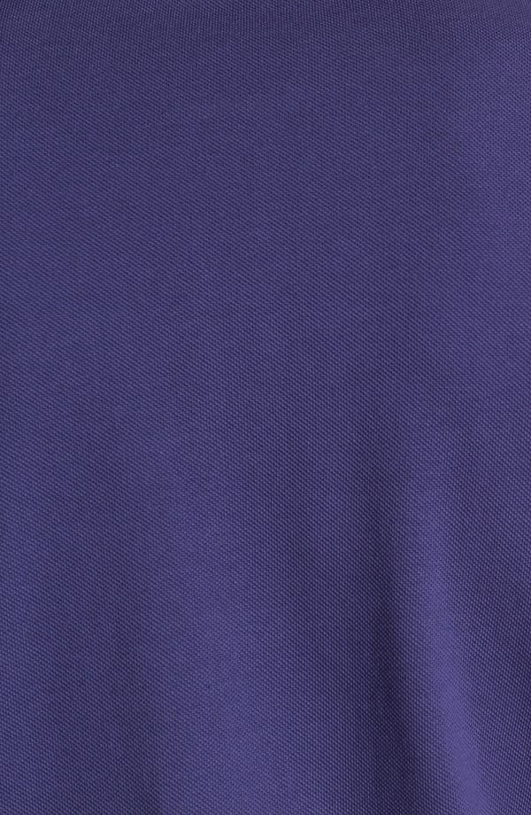 Alternate Image 3  - Versace Medusa Piqué Polo