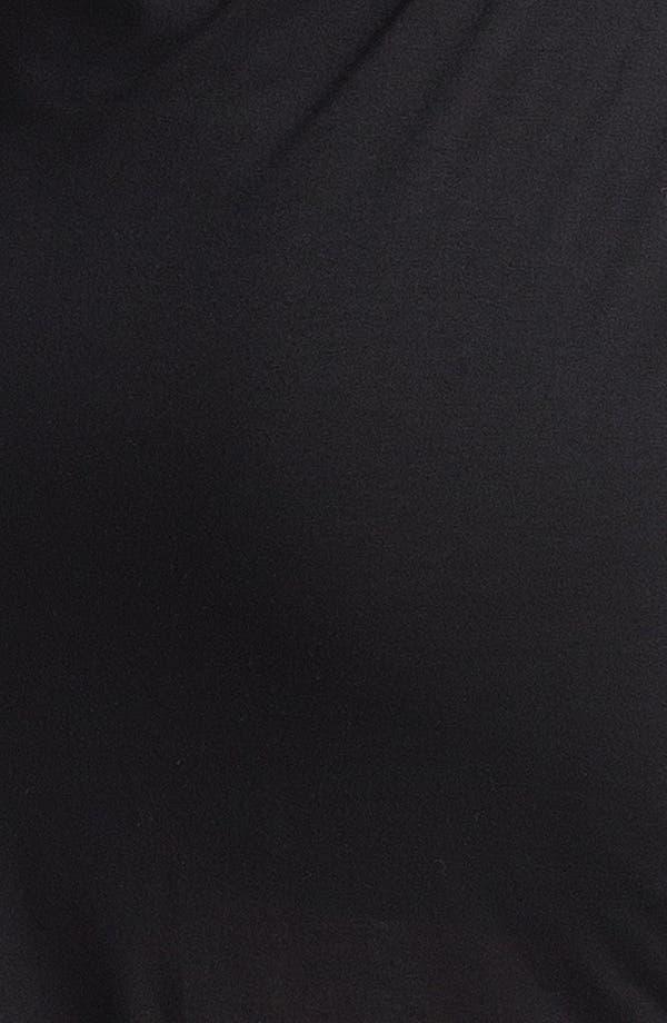Alternate Image 3  - HELMUT Helmut Lang 'Kinetic' Draped Jersey Dress