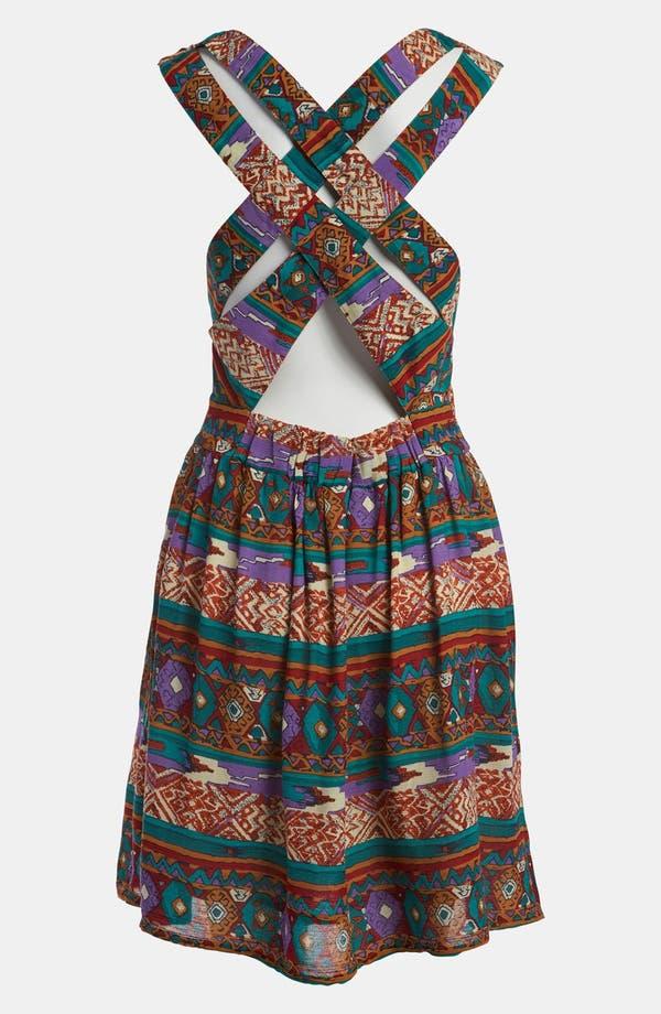 Alternate Image 3  - MINKPINK 'Woodstock' Dress