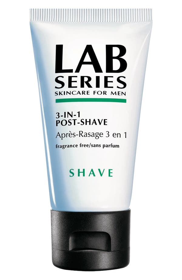 Main Image - Lab Series Skincare for Men 3-In-1 Post-Shave