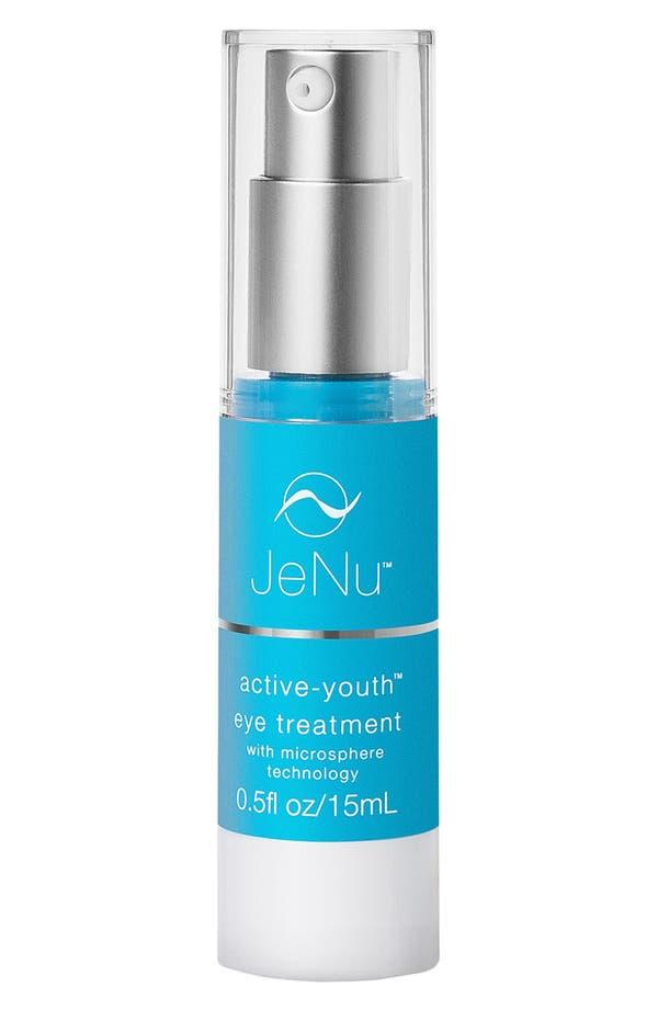 Alternate Image 1 Selected - JeNu 'Active-Youth' Eye Treatment