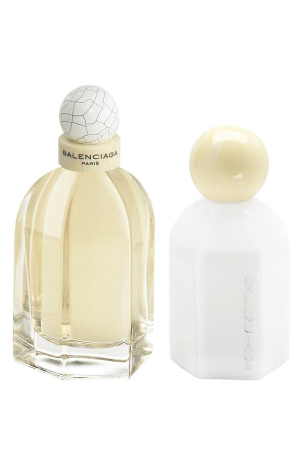 Alternate Image 2  - Balenciaga Paris Fragrance Set ($150 Value)