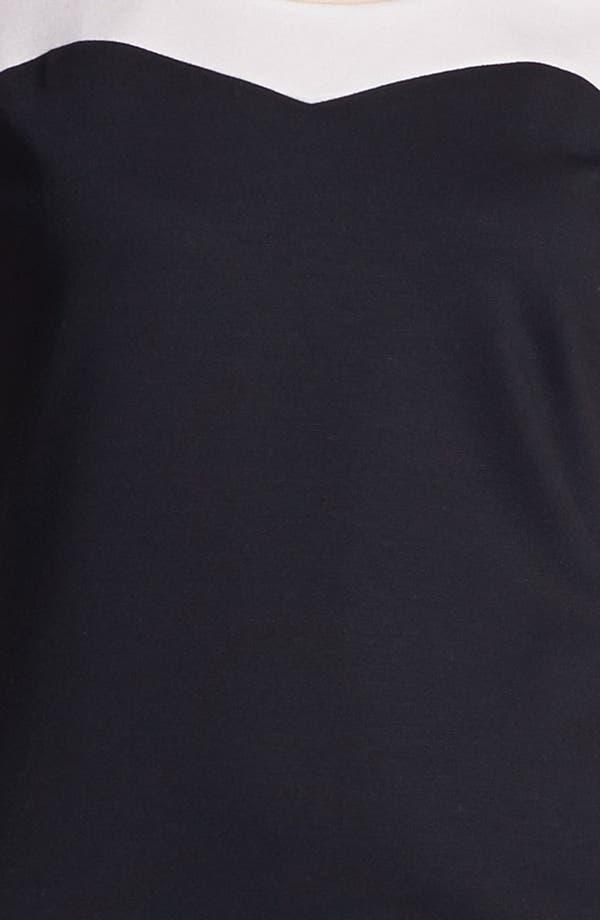 Alternate Image 3  - Trina Turk 'Stacie' Stretch Tank Dress
