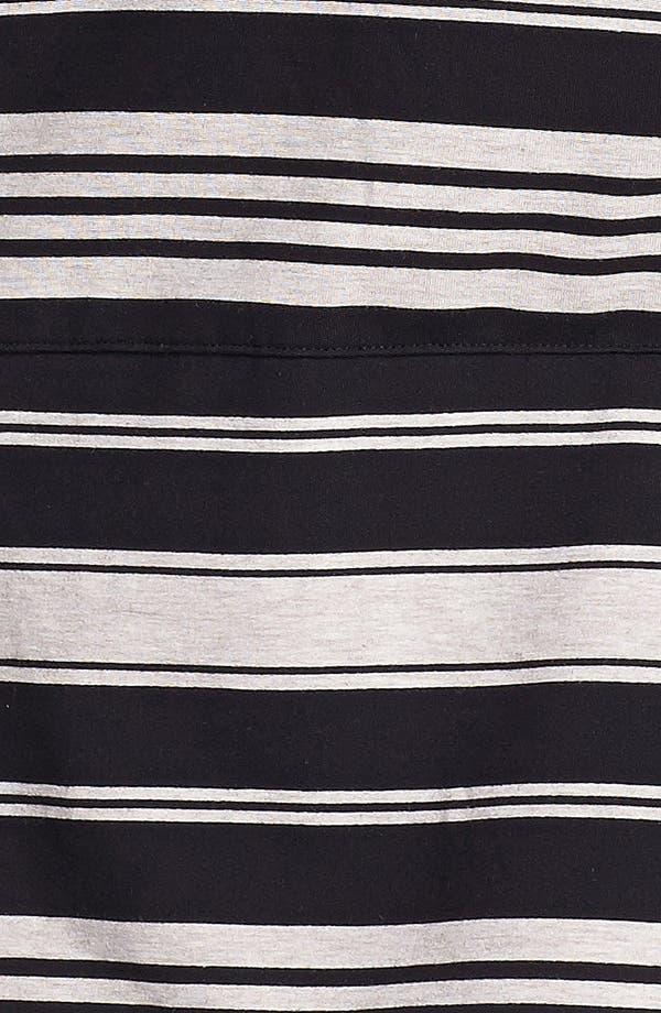 Alternate Image 3  - DKNY 'Poolside' Hooded Tunic