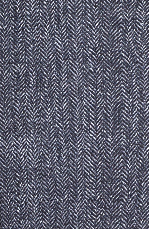 Alternate Image 4  - MICHAEL Michael Kors Colorblock Ponte Skirt