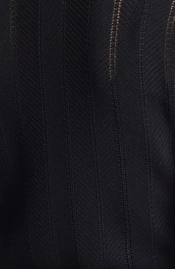 Alternate Image 5  - Classiques Entier® 'Bella Lana' Belted Cardigan