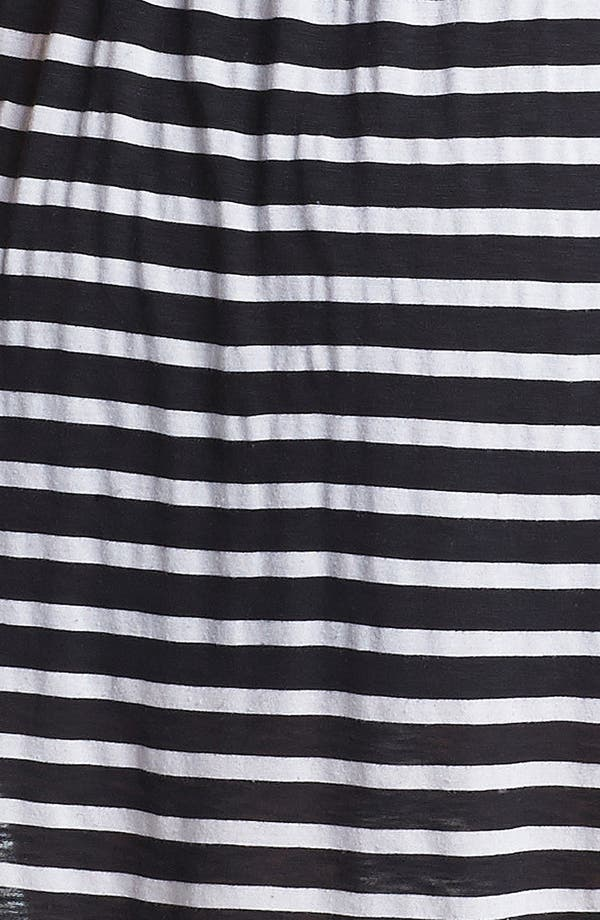 Alternate Image 3  - Splendid Stripe Blouson Dress