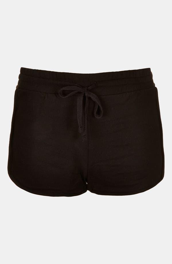 Alternate Image 3  - Topshop Running Shorts