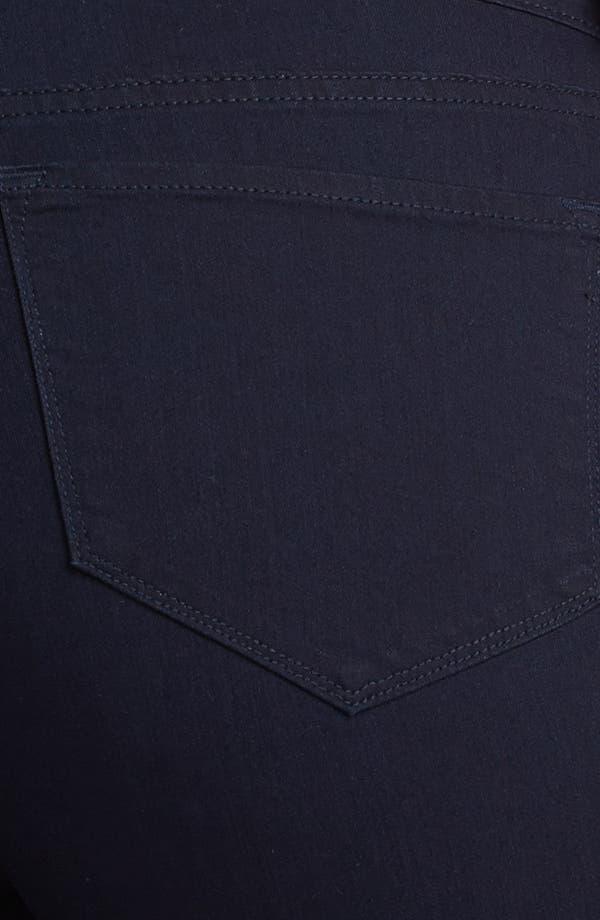 Alternate Image 3  - NYDJ 'Greta' Trouser Jeans (Plus Size)